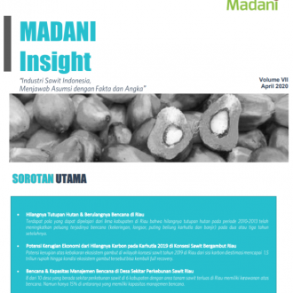 Madani Insight Vol.7