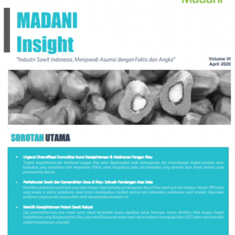 Madani Insight Vol.6
